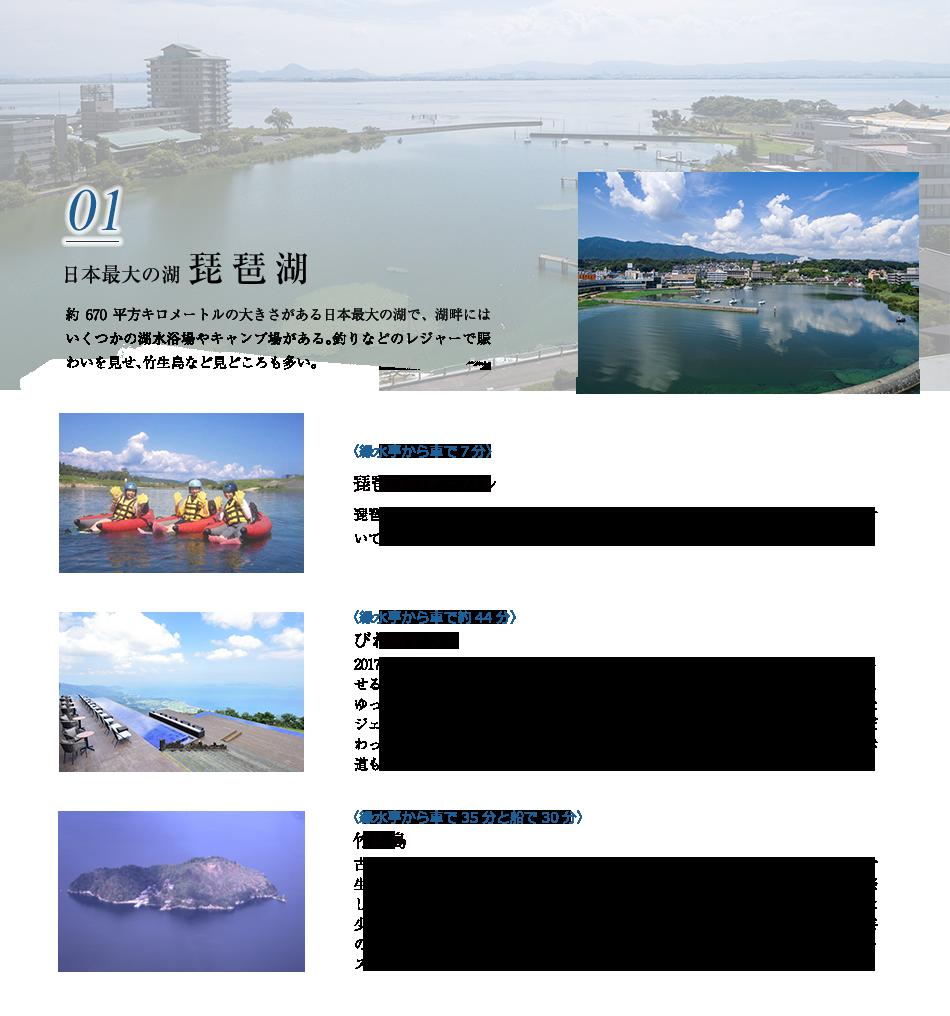01日本最大の湖琵琶湖